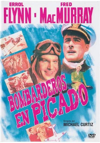 Bombarderos En Picado (Dive Bomber)