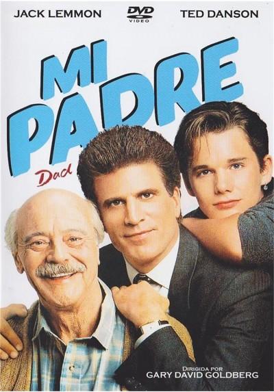 Mi Padre (1989) (Dad)