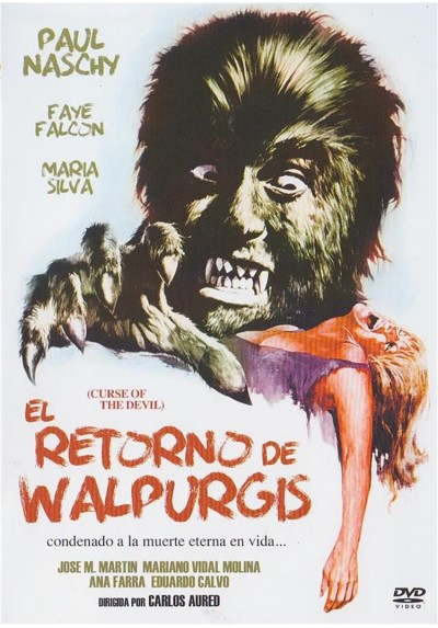 El Retorno De Walpurgis