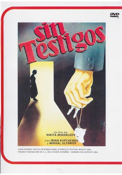 Sin Testigos (1983) (V.O.S.) (Bez Svideteley)