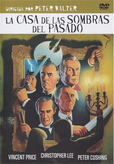 La Casa De Las Sombras Del Pasado (House Of The Long Shadows)