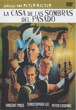 La Casa De Las Sombras Del Pasado (House Of The Long Shadows)