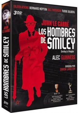 Los Hombres De Smiley (Smiley´s People)