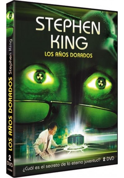 Stephen King : Los Años Dorados
