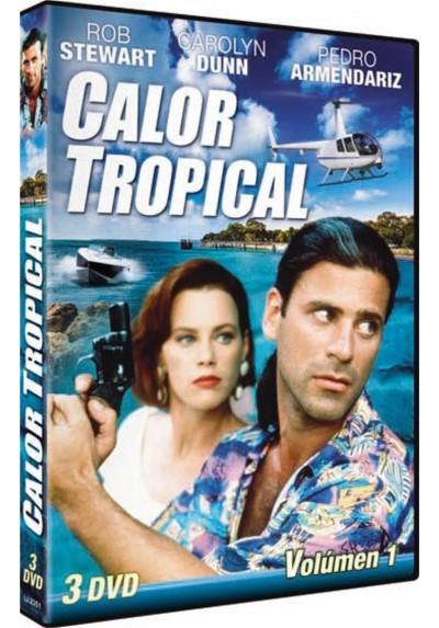 Calor Tropical - Vol. 1