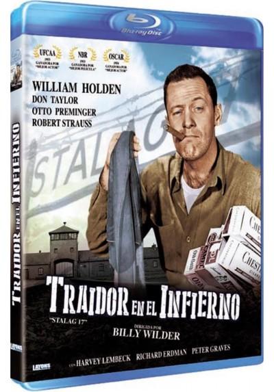 Traidor En El Infierno (Classic Collection) (Stalag 17)
