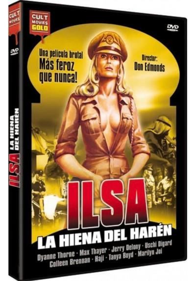 Ilsa, la hiena del haren