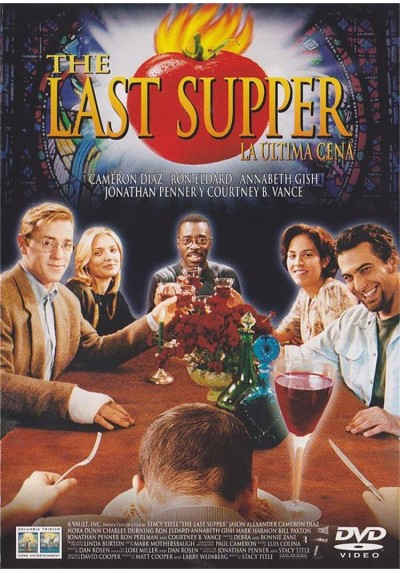 La Ultima Cena (1995)(The Last Supper)
