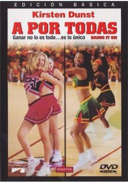 A Por Todas (2000) (Bring It On)