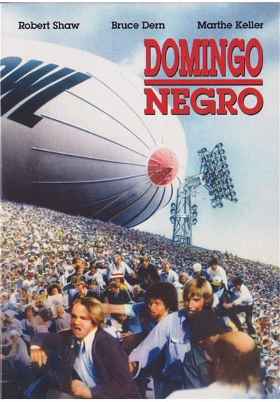 Domingo Negro (Black Sunday)
