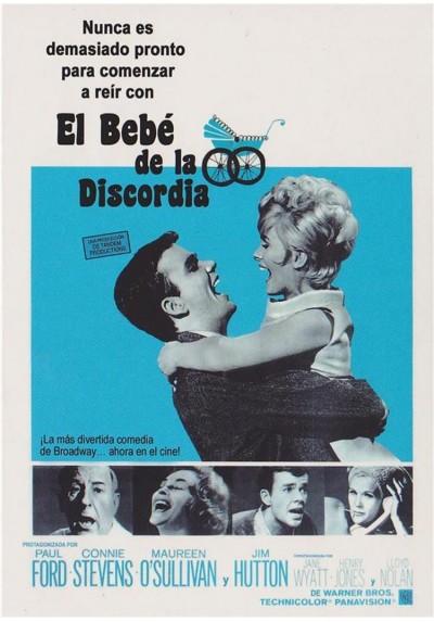 El Bebe De La Discordia (Never Too Late)