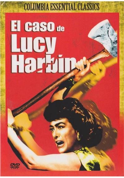 El Caso De Lucy Harbin (Strait-Jacket)