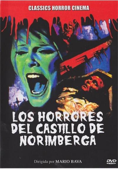 Los Horrores Del Castillo De Norimberga