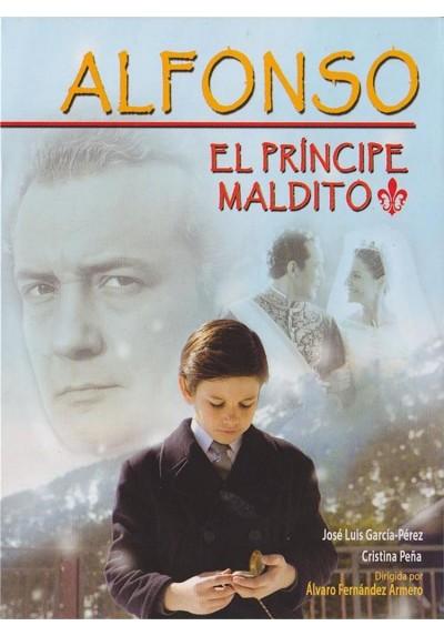 Alfonso : El Principe Maldito