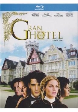 Gran Hotel - 1ª Temporada (Blu-Ray)