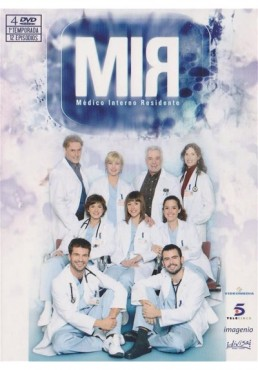 Mir (Medico Interno Residente) - 1ª Temporada