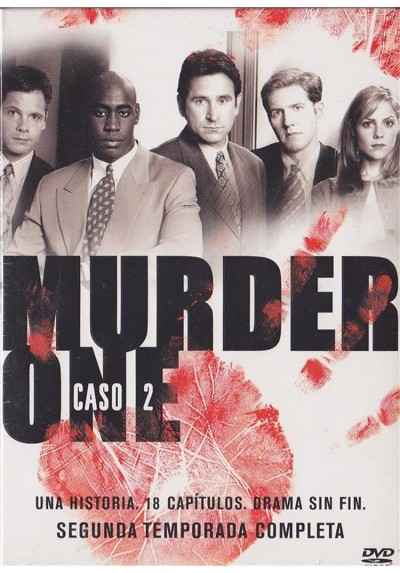 Murder One - 2ª Temporada