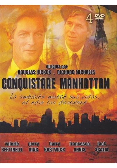 Conquistare Manhattan (I´ll Take Manhattan)