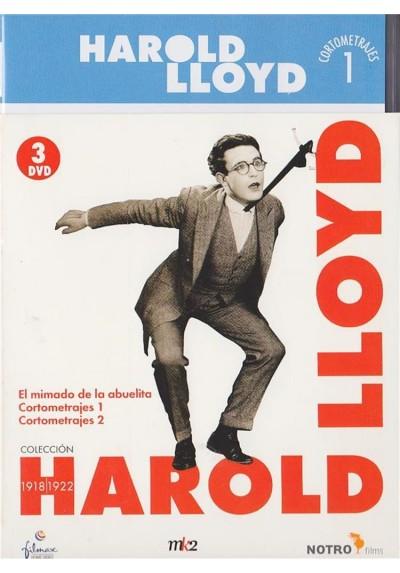 Pack Harold Lloyd