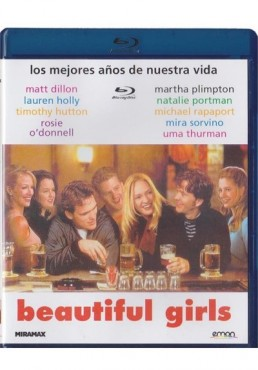 Beautiful Girls (Blu-Ray)