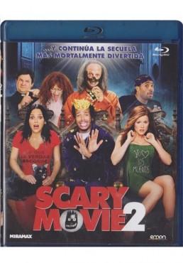 Scary Movie 2 (Blu-Ray)