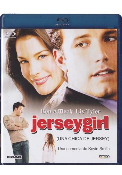 Jersey Girl (Una Chica De Jersey) (Blu-Ray)