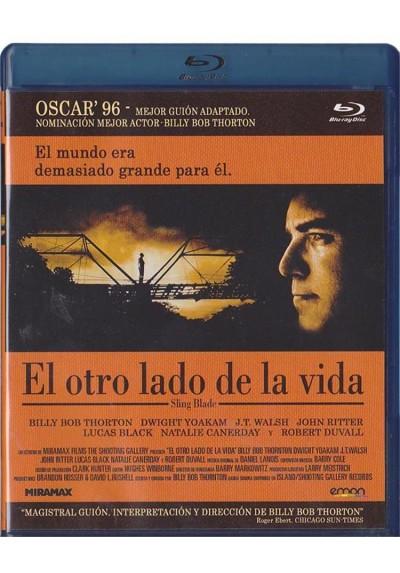 El Otro Lado De La Vida (Blu-Ray)(Sling Blade)