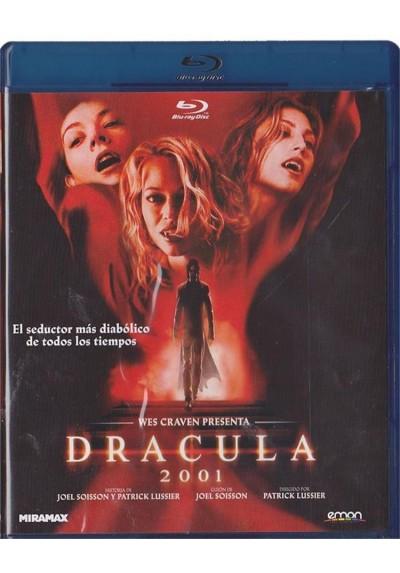 Dracula 2001 (Blu-Ray)