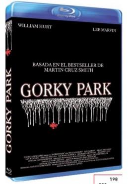 Gorky Park (Blu-Ray) (BD-R)