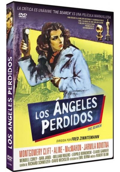 Los Angeles Perdidos (The Search)