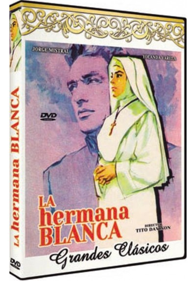 La Hermana Blanca (The White Sister)