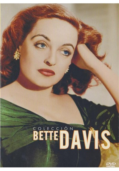 Bette Davis - Coleccion Actores