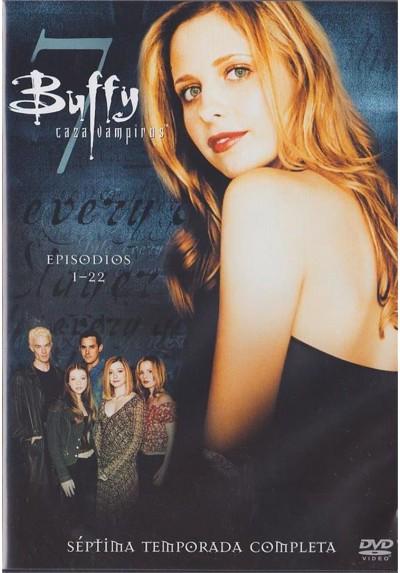Buffy Cazavampiros, 7ª Temporada Completa