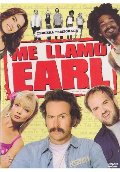 Me Llamo Earl - 3ª Temporada