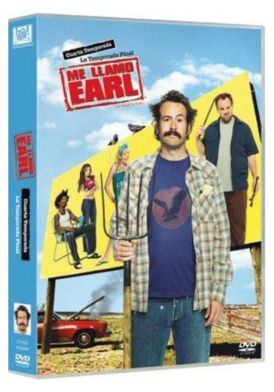 Me Llamo Earl - 4ª Temporada
