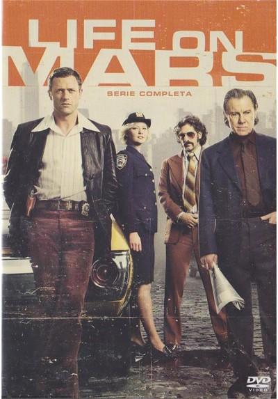Life On Mars - Serie Completa