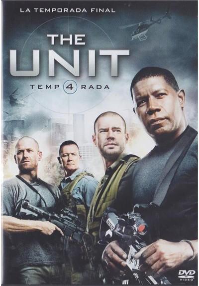 The Unit - 4ª Temporada