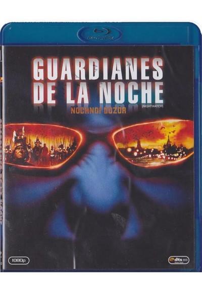 Guardianes De La Noche (Blu-Ray) (Nochnoy Dozor)