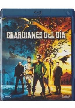 Guardianes Del Dia (Blu-Ray) (Dnevnoy Dozor)