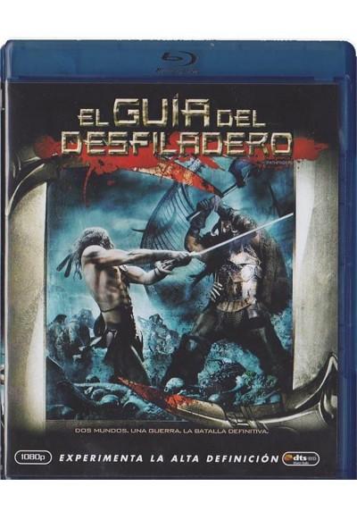 El Guia Del Desfiladero (2007) (Blu-Ray) (Pathfinder)
