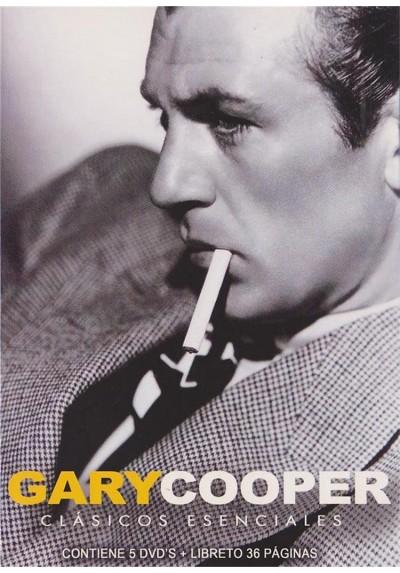 Gary Cooper - Clasicos Esenciales