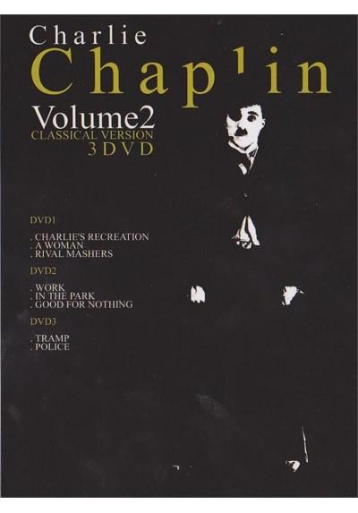 Charlie Chaplin - Vol.2 - Classical Version