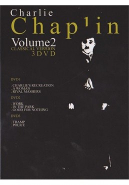 Charlie Chaplin - Vol.2 - Classical Version
