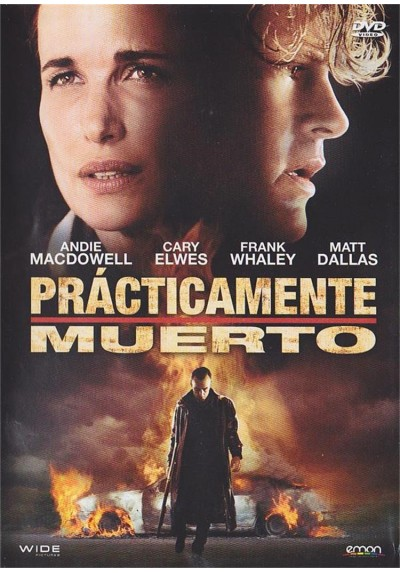 Practicamente Muerto (As Good As Dead)