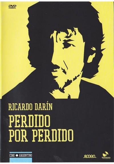 Perdido Por Perdido - Coleccion Cine Argentino