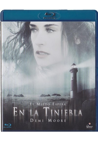 En La Tiniebla (Blu-Ray) (Half Light)
