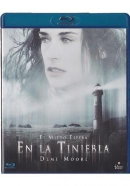 En La Tiniebla (Blu-Ray) (Half Light)