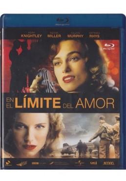 En El Limite Del Amor (Blu-Ray)(The Edge Of Love)