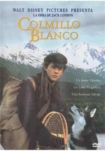 Colmillo Blanco (1991)(White Fang)