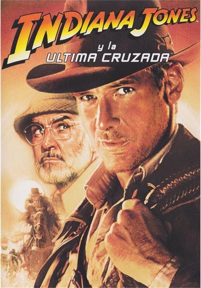 Indiana Jones Y La Ultima Cruzada (Indiana Jones And The Last Crusade)